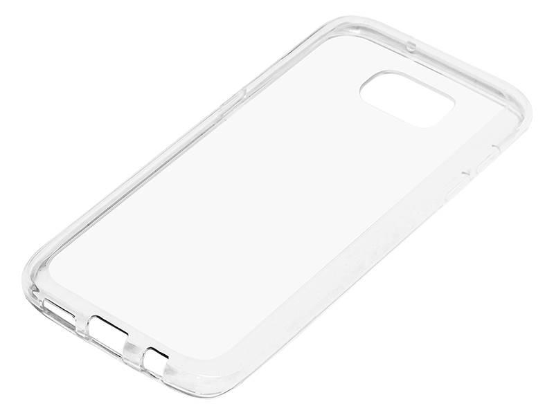 Etui C Samsung S7 przezroczyste