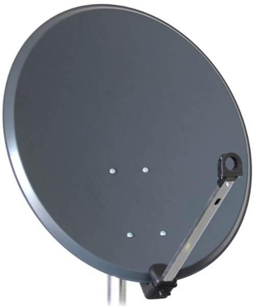 Czasza TV-SAT ST80SP30 - grafitowa.
