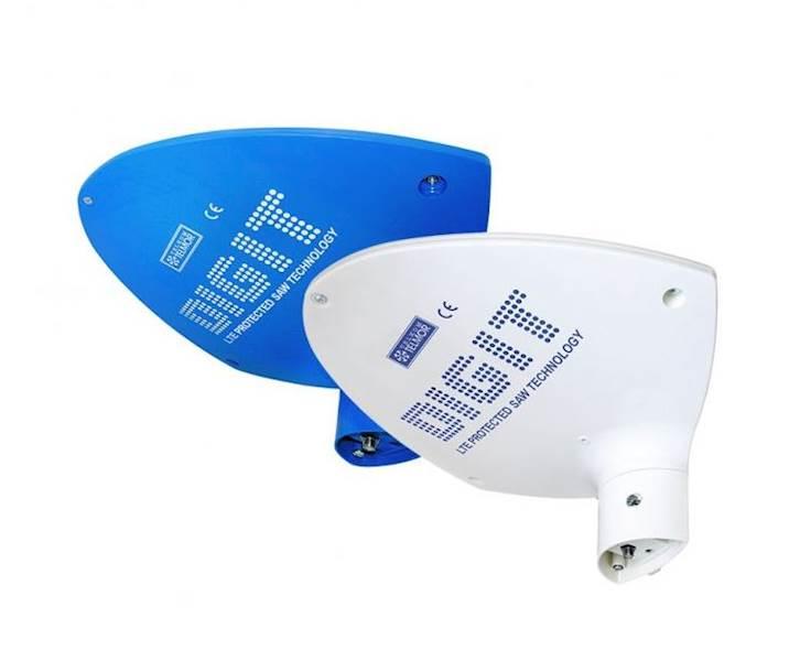 DIGIT ACTIVA antena niebieska