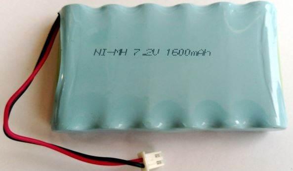 Akumulator miernika DTA500