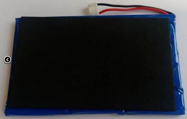 Akumulator do miernika DSTM500 starszy typ.