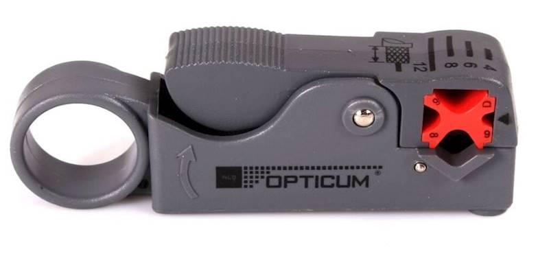 Ściągacz izolacji Opticum AX S 01 RG