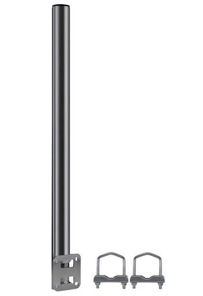 Uchwyt balkonowy prosty CR-UBP-50/400-Z