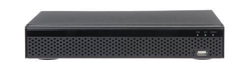 Rejestrator AHD...;  TCP/IP APTI-XB1601H-S31 16 k