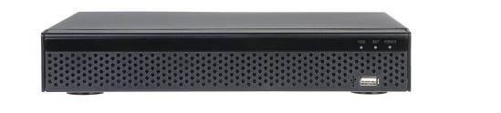 Rejestrator AHD...;  TCP/IP APTI-XB0401H-S31 4 k