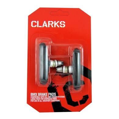 Klocki hamulcowe CLARK'S CP601 Bmx czarne