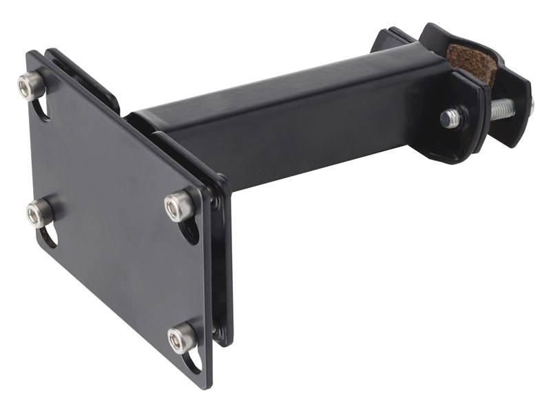 Mocowanie zapięcia BASIL 22-25,4mm system na stałe