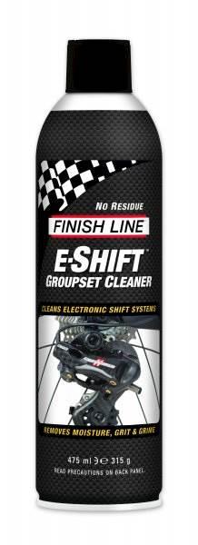Odtłuszczacz Finish Line E-Shift Groupset