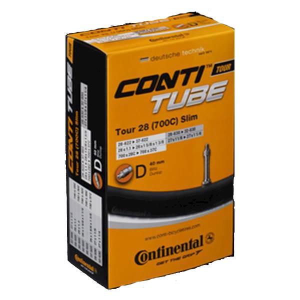 Dętka Continental Compact 20 Wide