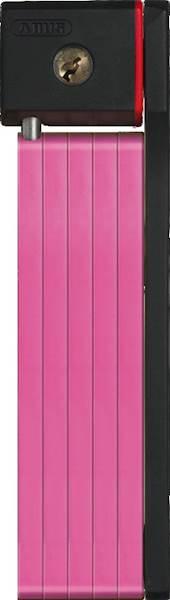 uGrip ABUS Bordo 5700/80 pink