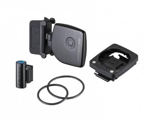Sensor STS Sigma zestaw 2 rower