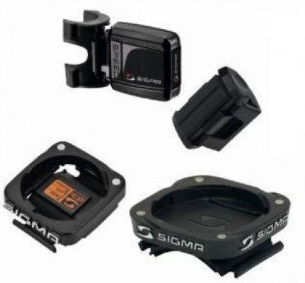 Sensor Sigma Speed STS - zest. na drugi rower