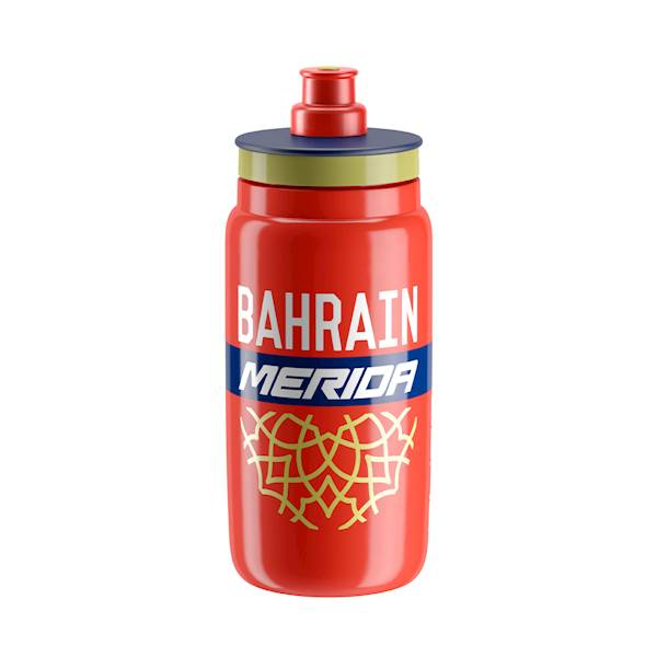 Elite Bidon Fly Teams 2017 Team Bahrain Merida 550