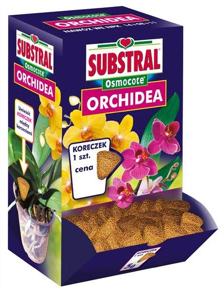 OSMO BOX ORCHIDEA 300X5G