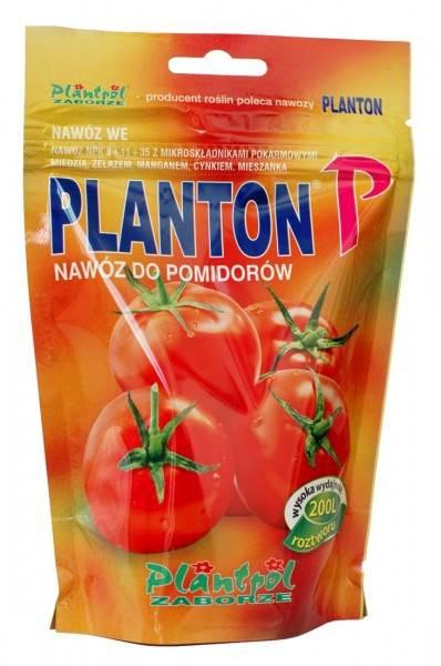 Nawóz do pomidorów Planton P