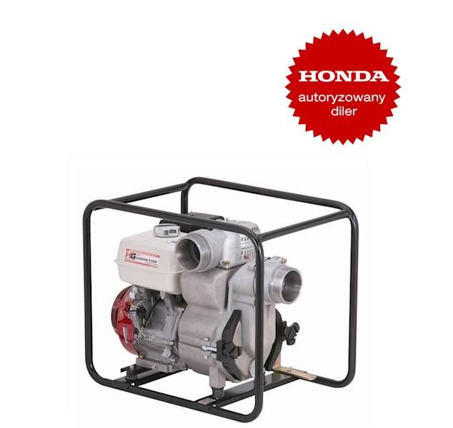 Pompa szlamowa Honda SWT-50HX, pompa do brudnej wody honda