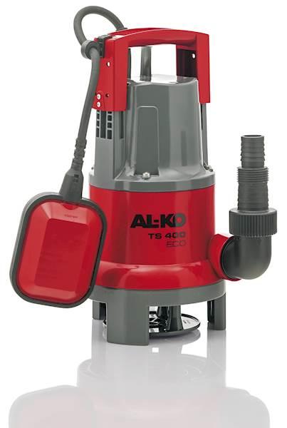 Pompa zanurzeniowa Alko TS400