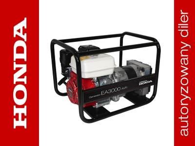 Agregat prądotwórczy Honda EA3000N2 AVR