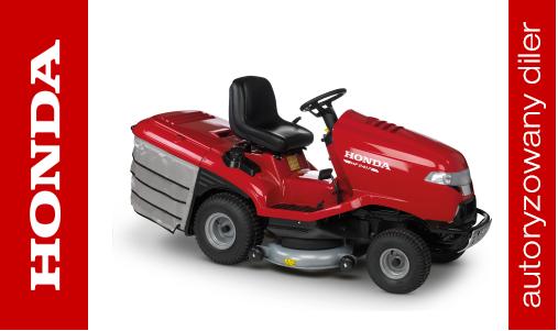 Traktorek Honda HF 2417 HTE