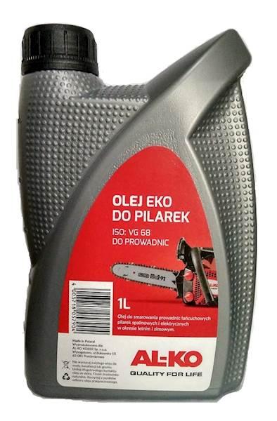 Olej do łańcucha Alko 1l