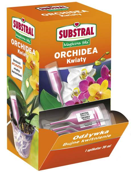 APLIKATOR ORCHIDEA 32X30 ml