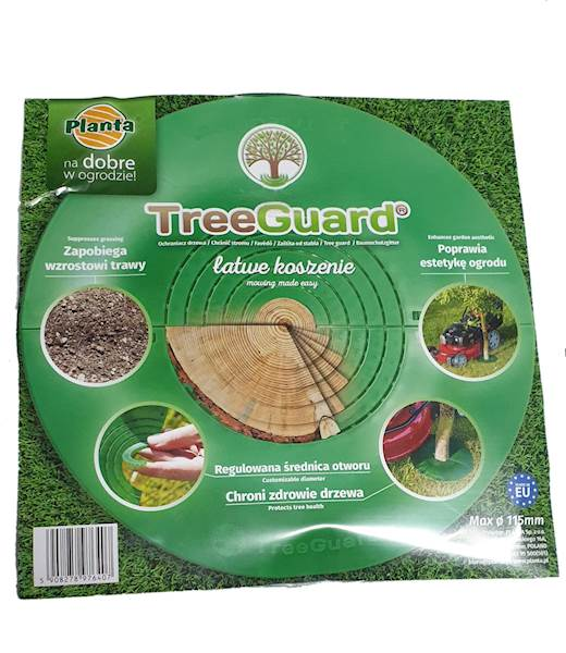 Ochraniacz drzewa średnica 115mm