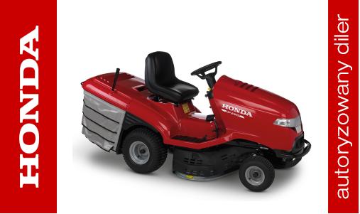 Traktorek Honda HF 2315K2 HME