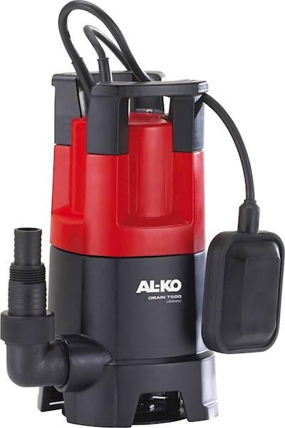 Pompa zanurzeniowa Alko drain 7500