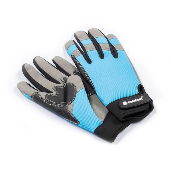 Rękawice narzędziowe CellFast 10/XL 92-014 Ergo