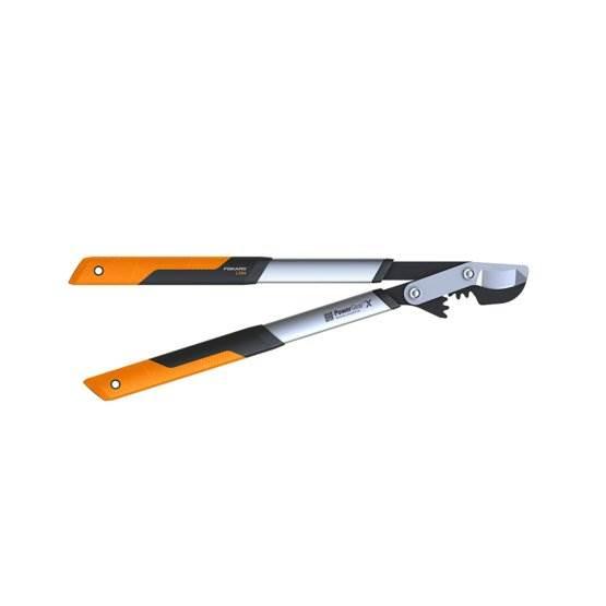 Sekator nożycowy Fiskars PowerGearX M 1020187