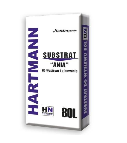 SUBSTRAT 80L /HT DO WYSIEWU