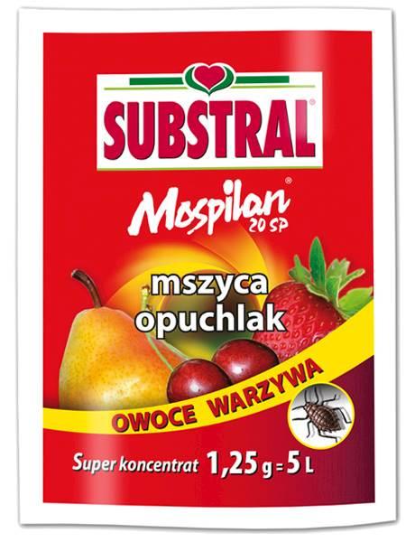 MOSPILAN 20 SP 1,25 G /S