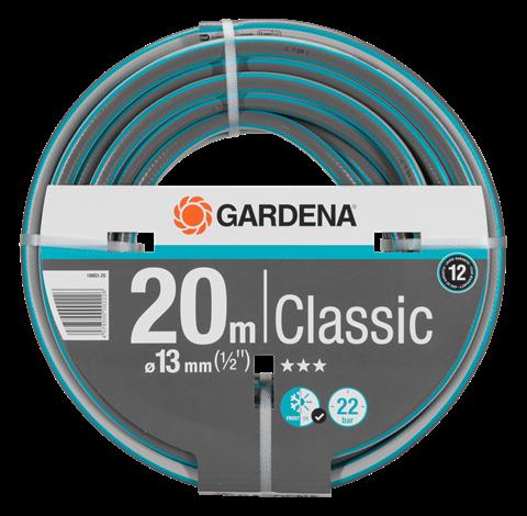 Wąż Classic 1/2 20m Gardena 18003-20