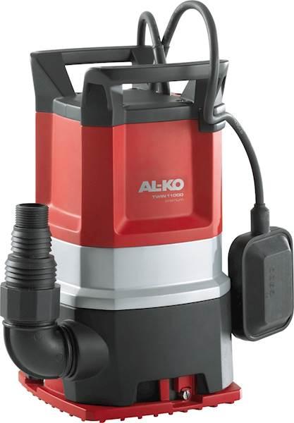 Pompa zanurzeniowa Alko twin 11000 premium