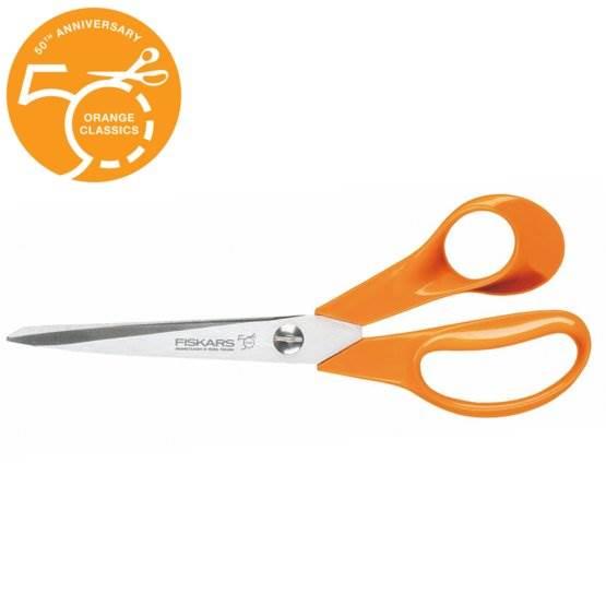 Nożyczki Fiskars uniwersalne 21cm 1000815