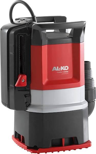 Pompa zanurzeniowa Alko twin 14000 premium