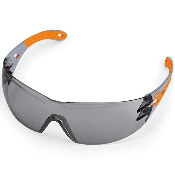 Okulary ochronne light plus przyciemniane STIHL