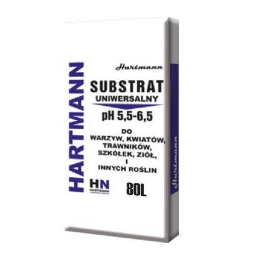 SUBSTRAT 80L /HT ph 5,5-6,5