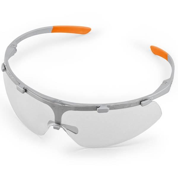 Okulary ochronne super fit bezbarwne STIHL