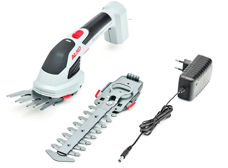 Nożyce akumulatorowe do żywopłotu Alko 7,2V  Multi Cutter