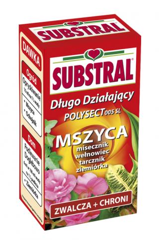 Polysect 005SL Substral 25ml