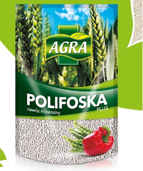 POLIFOSKA 5-10-20 5KG