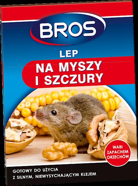 BROS LEP na myszy i szczury/12