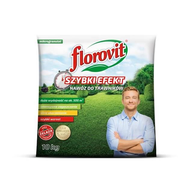 FLOROVIT DO TRAW+ Fe 10 kg