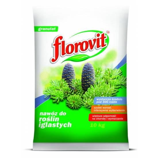 FLOROVIT DO  IGLAKÓW 10 KG