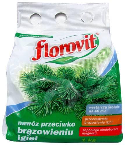 FLOROVIT DO IGLAKÓW 1KG P/BRĄ