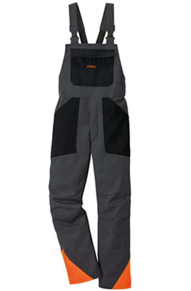 Spodnie ochronne STIHL Economy Plus