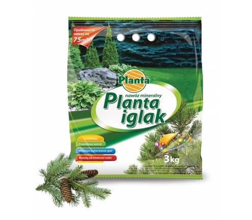 Nawóz do iglaków Planta 3kg