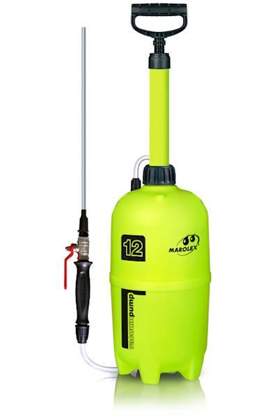 Opryskiwacz odsysaz Vacuum Pump 12 Marolex