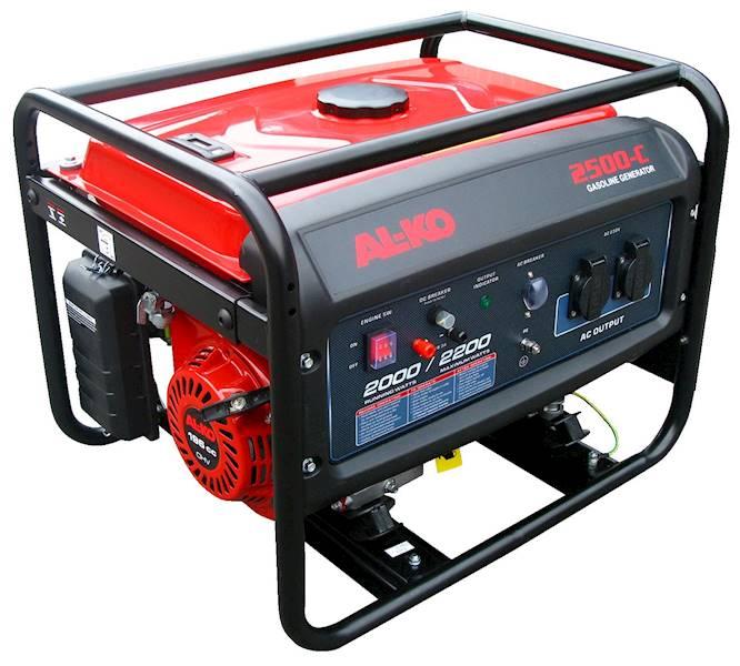 Agregat prądotwórczy Alko 2500 C